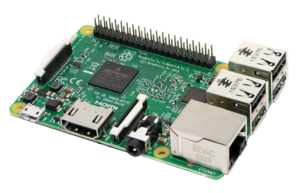 Raspberry Pi 3 M B