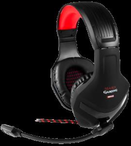Auriculares Tacens Mars Gaming MH2